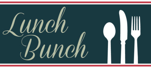 Lunch Bunch – Billy Reeds