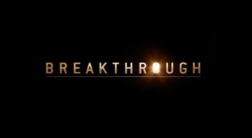 Breakthrough – 9.10.17