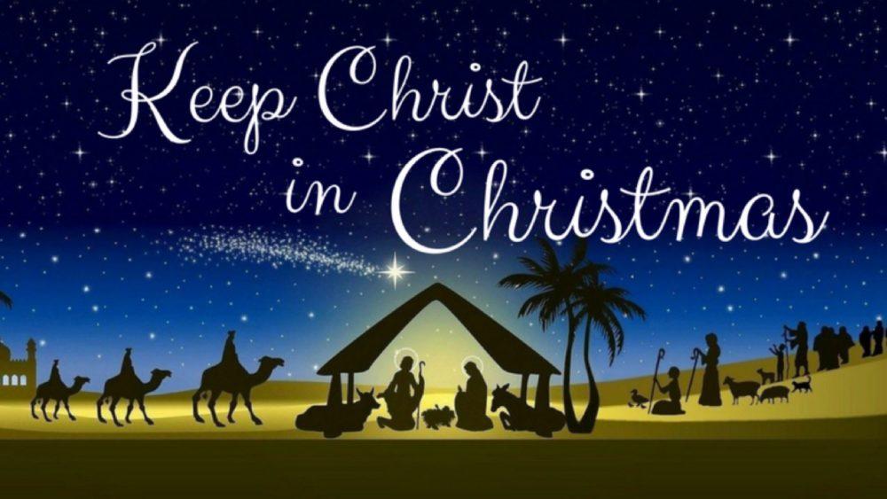 The Light of Christ 12.24.17