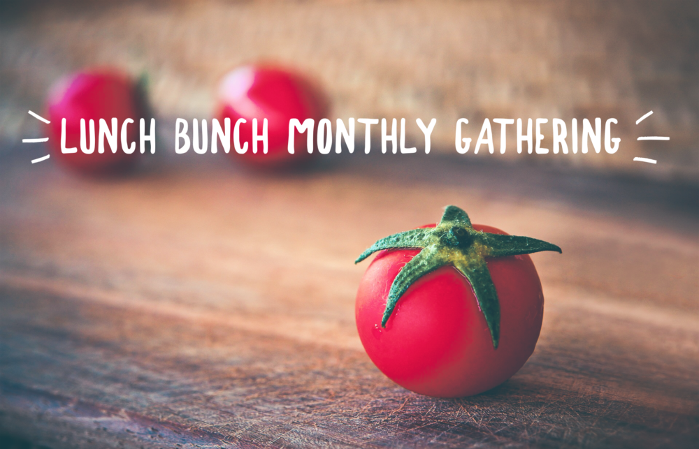 Lunch Bunch – Stuft Pizza